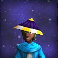 Hat Cowl of Soul-Searching Male