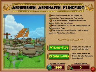 Ort:Nordöstliche Aeroebenen | Wizard101-Freak Wikia | FANDOM
