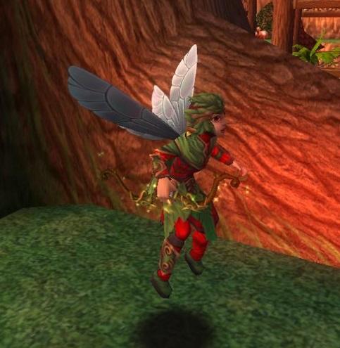 Reittier:Bienenflügel | Wizard101-Freak Wikia | FANDOM