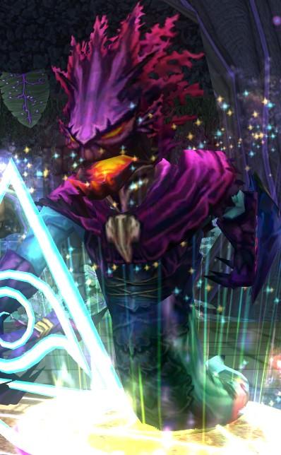 Gegner:Verdorbener Yaxche   Wizard101-Freak Wikia   FANDOM