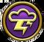 (Button) Sturm