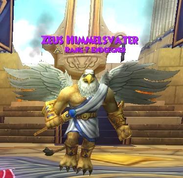 Gegner:Zeus Himmelsvater   Wizard101-Freak Wikia   FANDOM