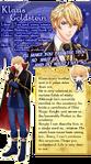 Klaus profile