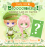 Special login bonus 1 - bloooming