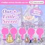 Our little secret 2 - fb ea