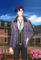 Sigurd casual outfit