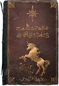 It 0040 unicorn book