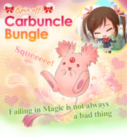 Carbuncle spin off