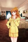 Amelia daily clothing
