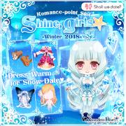Shine girls - winter 2018