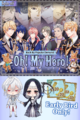 20180226 villains1 - oh my hero spin-off