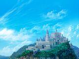 Gedonelune Royal Magic Academy