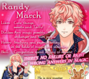 Randy March (romanceable)/Gallery