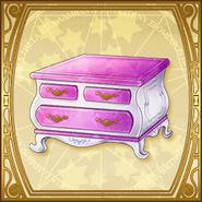 Item dresser