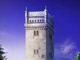 Tower of Sorrow