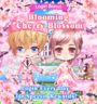 Special login bonus 6 - blooming cherry blossom
