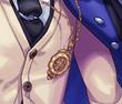 Lucious pendant