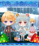 For you i will - all avatar items