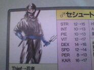 Seshoot Ninja