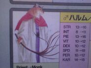 Halm Monk