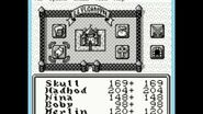 Wizardry Gaiden (english translation) (GB) - Vizzed.com Play (Final Boss...