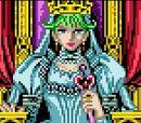 Queen Iris