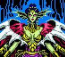 Scaly Empress
