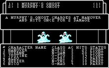 Murphy's Ghost
