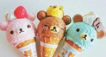 Tasty icecreams hehe
