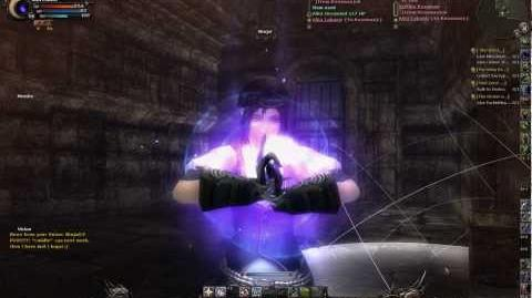 Wizardry Online Ninja sneak peak 1