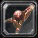 Tapered Crystal Staff Icon