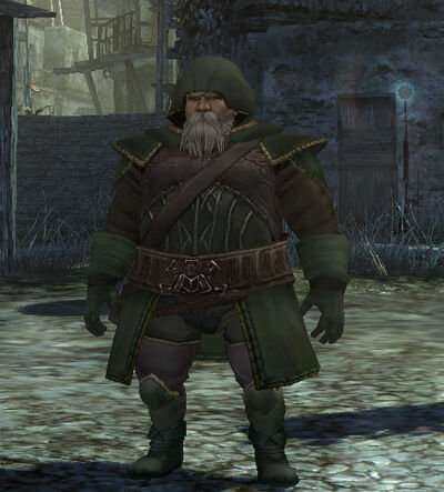 Green-general-avatar-set