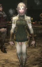 Elf-female