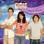 Alexjustin and max promotional photo of the movie2