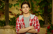 Max Russo Red Clothing