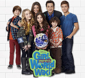 GirlMeetsWorldWiki
