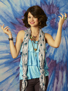 Wizards Of Waverly Place The Movie Alex