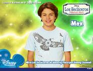Max Russo- 4053641269609698348