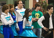 Max, theresa, jerry, zeke, justin and alex Wizard For A Day (1)