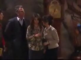 Wizards of Waverly Place - Alex Meets The Parents Promo June 17 001 0002