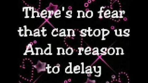 Make It Happen - Selena Gomez - FULL LYRICS