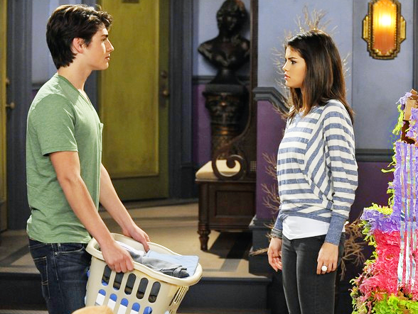 wizards of waverly place all about you niverse