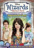 Supernaturally Stylin' DVD