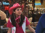 Alex like cowboy 1x16