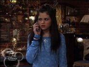 Alex at phone 2 s1e1