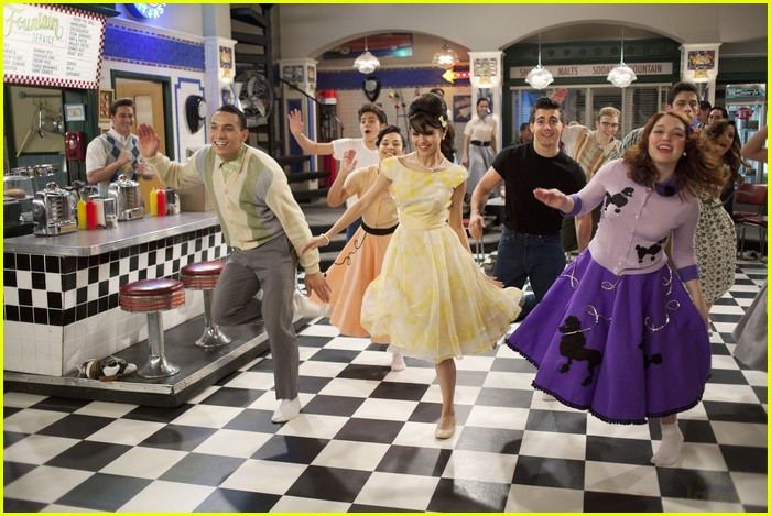 Rock Around The Clock Wizards Of Waverly Place Wiki
