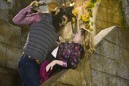 Juliet and mason Wizards vs. Werewolvespart 2