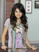 Alex Russo Season 2