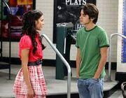 Max and Lisa