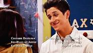 Justin smiling report card